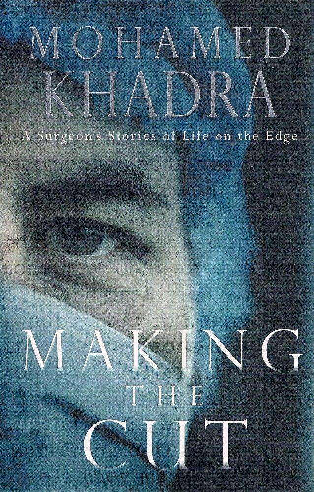 mohamed khadra making the cut ebook
