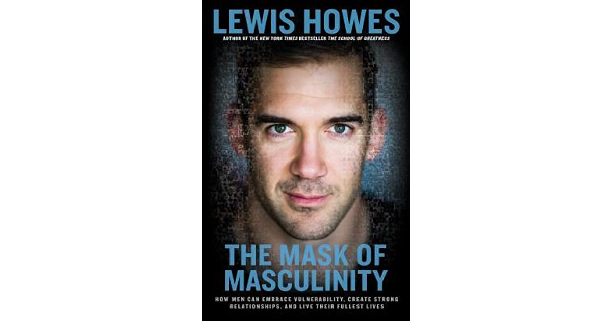 the mask of masculinity ebook