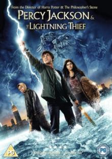percy jackson the lightning thief ebook