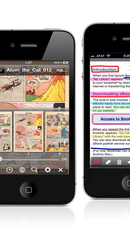 what is the best ebook reader app