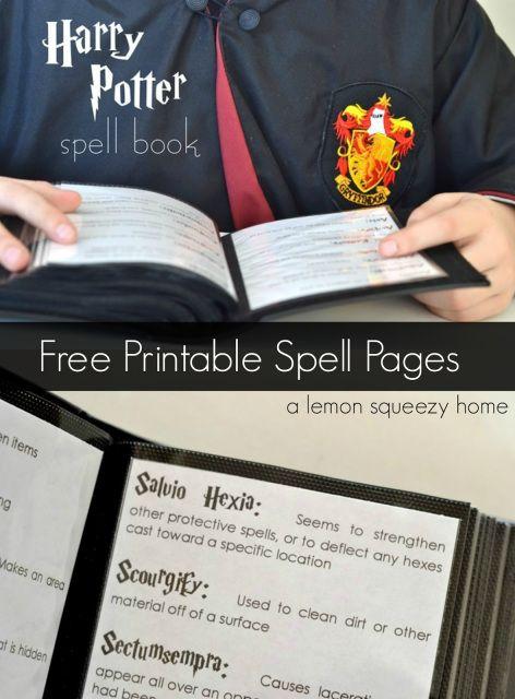 download free harry potter ebooks
