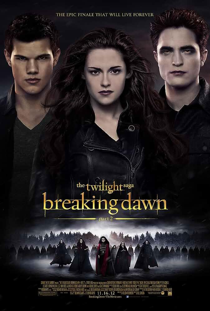 twilight breaking dawn epub free download