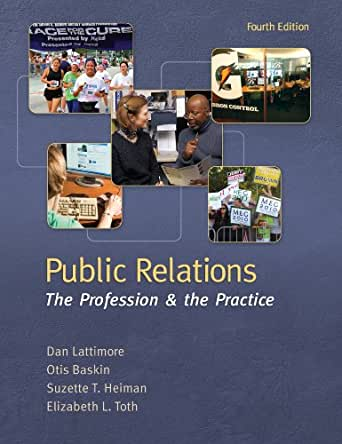 public relations practices 8th edition ebook