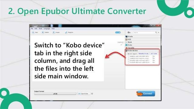 cannnot convert epub to pdf drm error