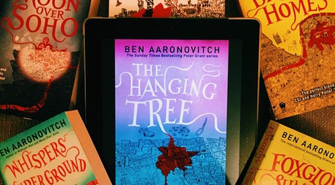 the hanging tree ben aaronovitch epub