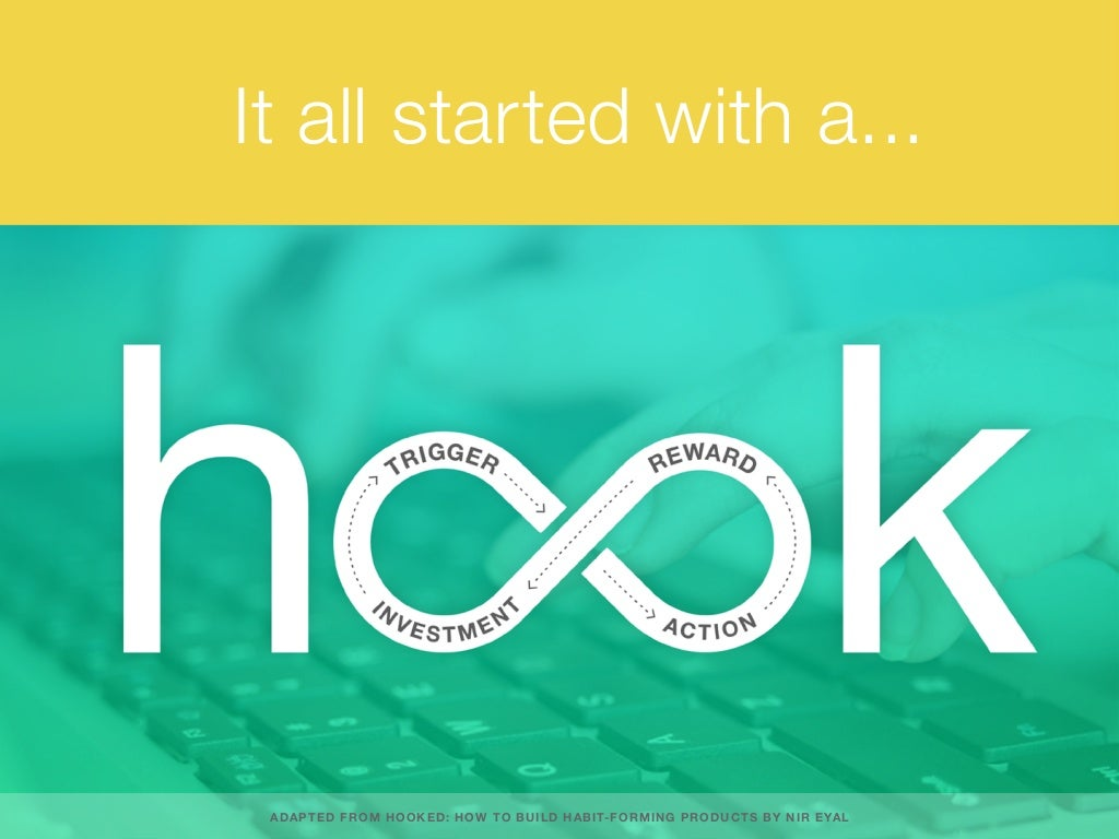 hooked how to build habit forming products epub