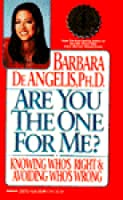 are you the one for me barbara de angelis ebook