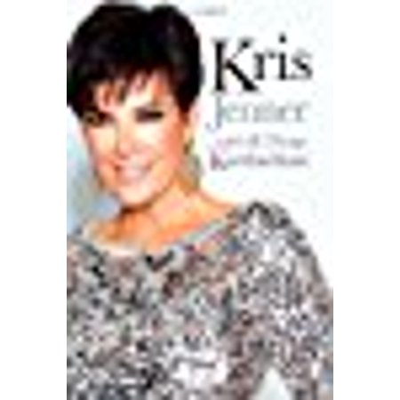 kris jenner and all things kardashian ebook