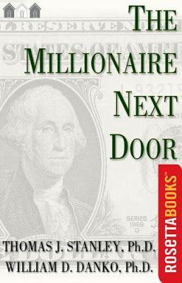 the millionaire next door ebook pdf