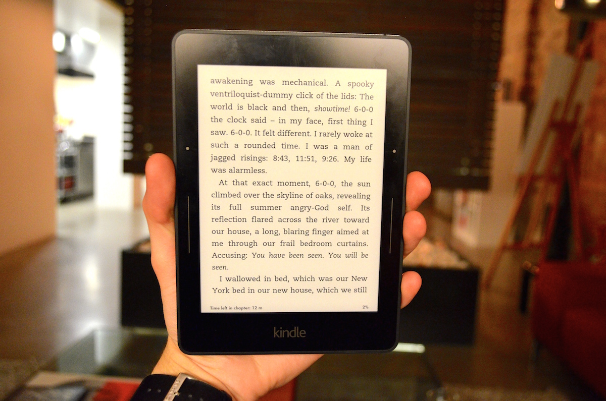 kindle ebook reader cost in india