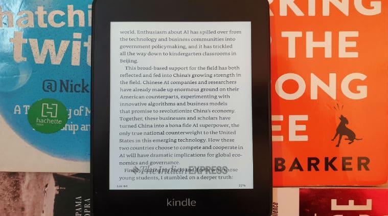 apple ebook reader price in india