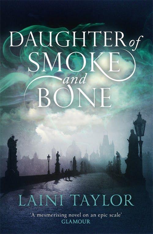 daughter of smoke and bone ebook