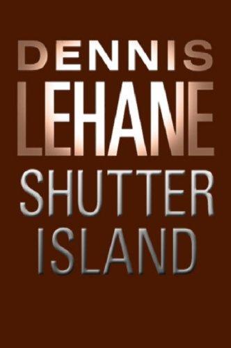 shutter island dennis lehane epub