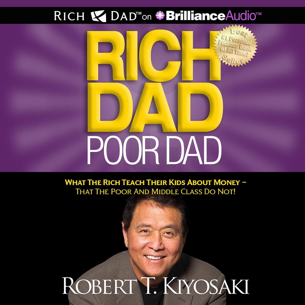 rich dad poor dad ebook mobi