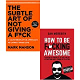 ebook the subtle art of not giving a fuck