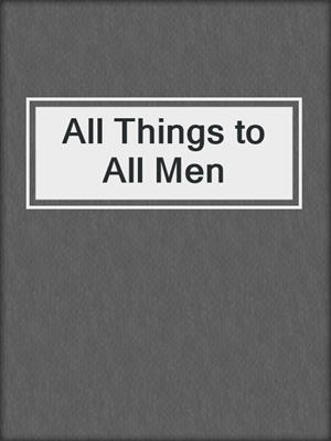 ebook all these things susie poole review