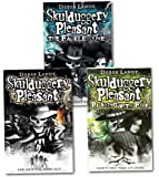 skulduggery pleasant the faceless ones free ebook download