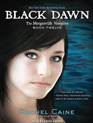 black dawn rachel caine epub