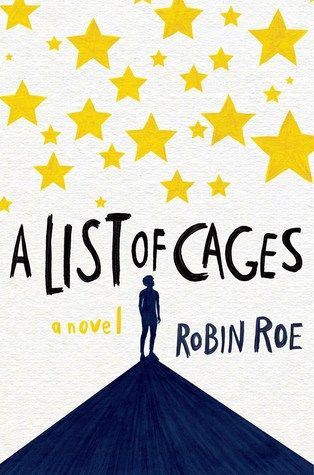 a list of cages robin roe epub