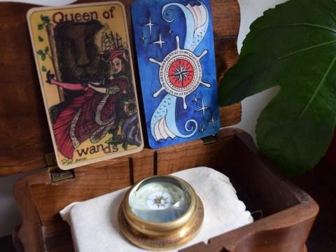 78 degrees of wisdom ebook