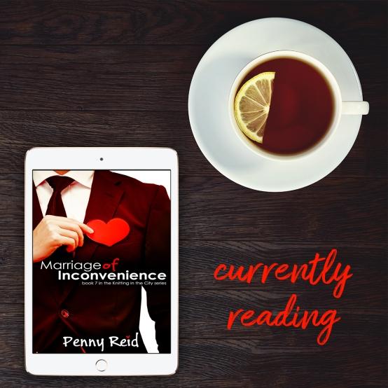 penny reid marriage of inconvenience epub