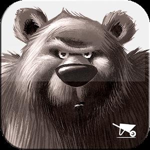 the very cranky bear ebook