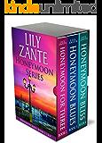honeymoon for three lily zante ebook kb