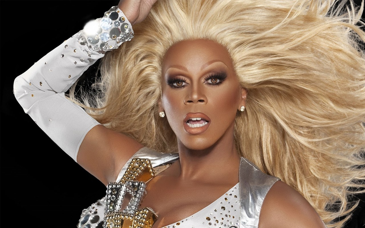 rupaul letting it all hang out epub