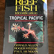 reef fish identification tropical pacific ebook