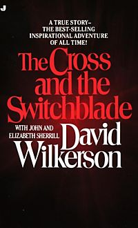 the cross and the switchblade epub