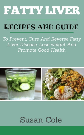 fatty liver you can reverse it ebook