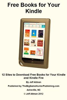 kindle ebook reader for pc free download