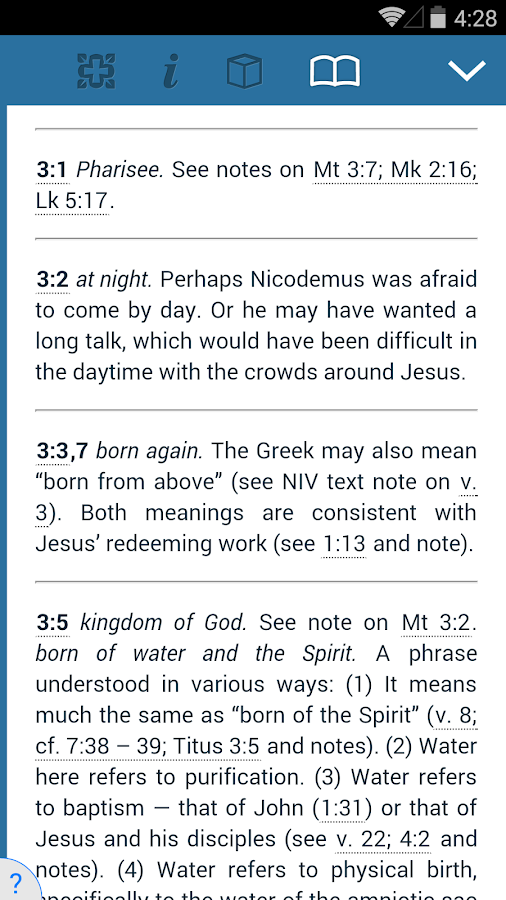 bible ebook free download for android