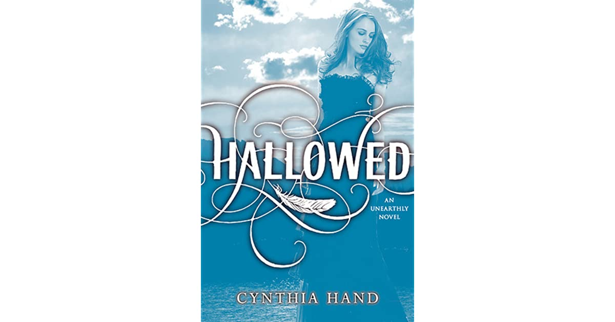 unearthly cynthia hand ebook free