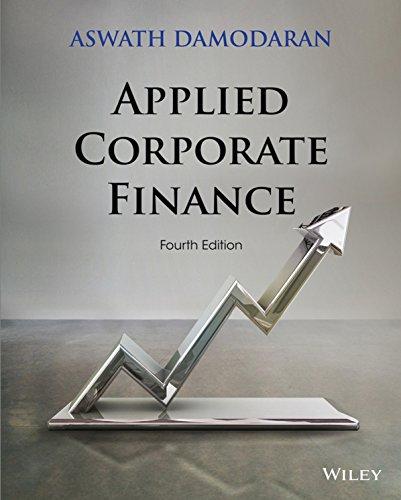corporate finance the core 4th edition ebook