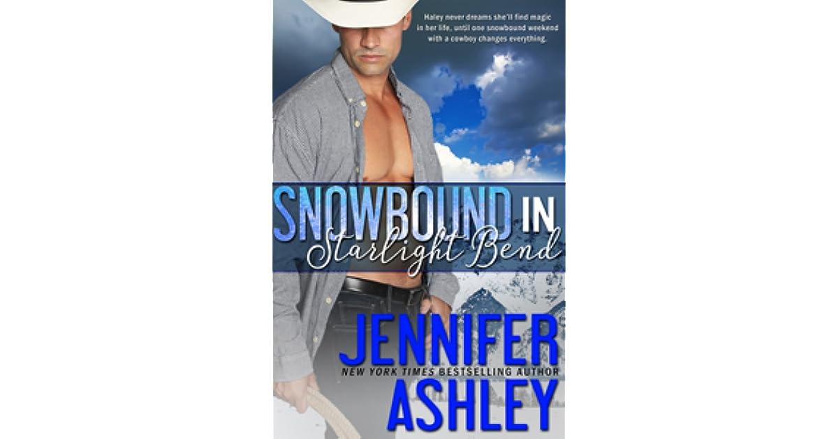 snowbound in starlight bend jennifer ashley epub