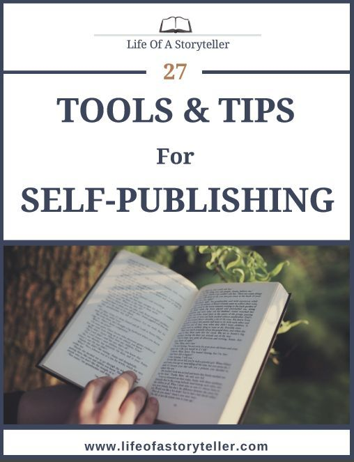write and publish an ebook