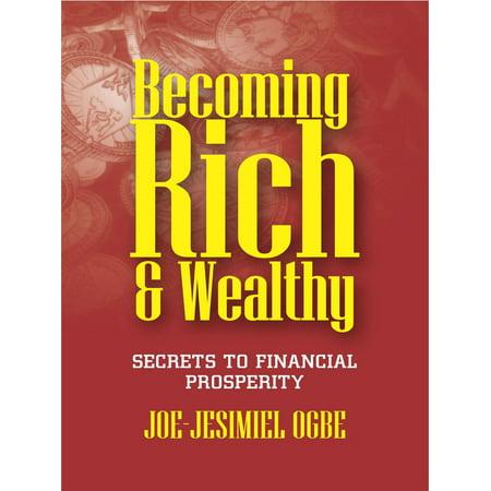 the secret of getting rich ebook