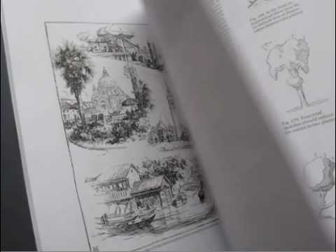 rendering with pen and ink ebook
