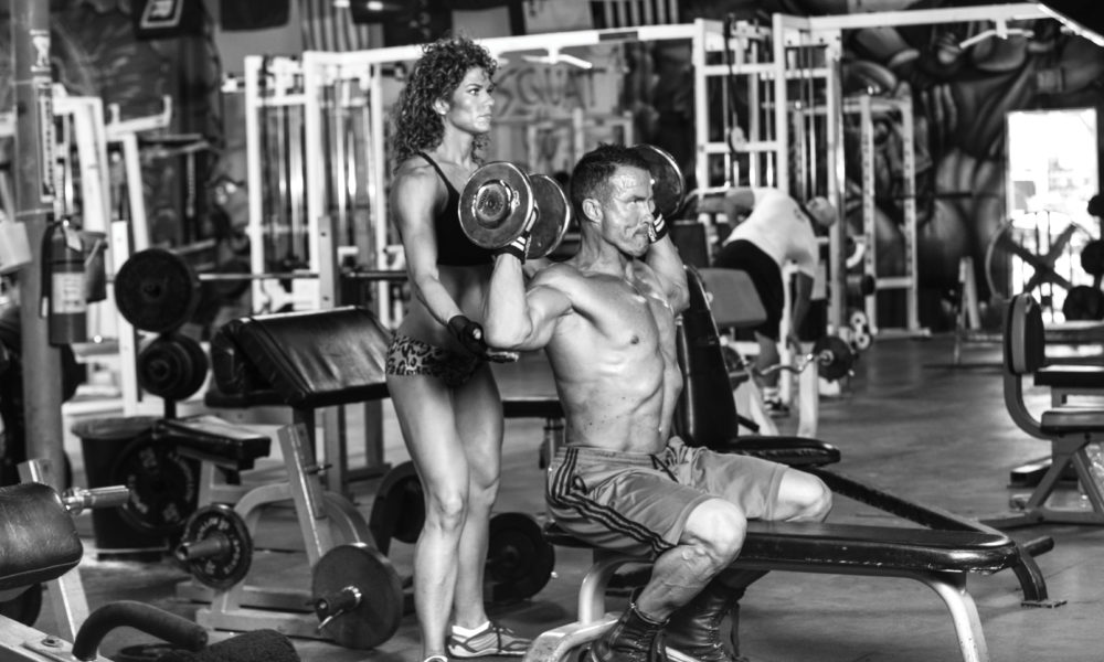 high intensity training the mike mentzer way ebook