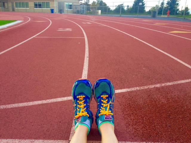 run less run faster free ebook