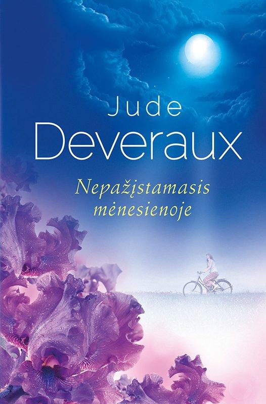 the invitation jude deveraux epub