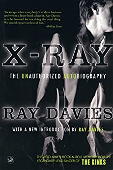 is x ray on ebook good for authors
