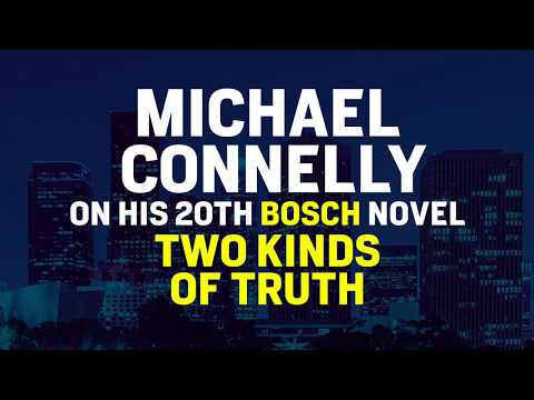 michael connelly two kinds of truth epub