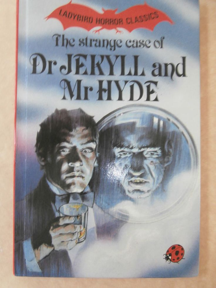 dr jekyll and mr hyde ebook download