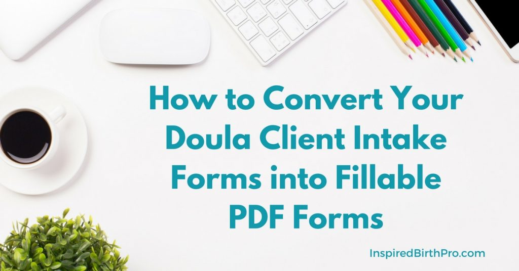how to convert a pdf into ebook