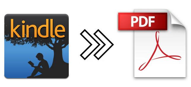 change from epub to pdf