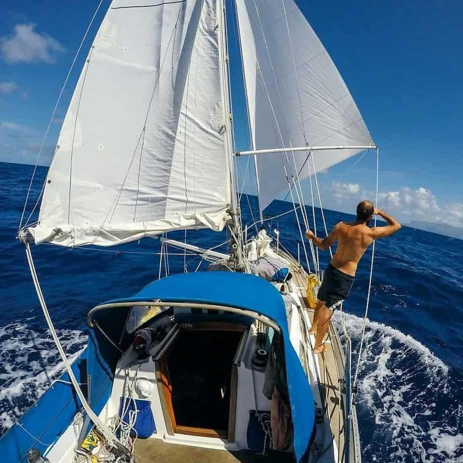 sailing alone around the world epub