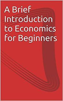 economics for beginners free ebook