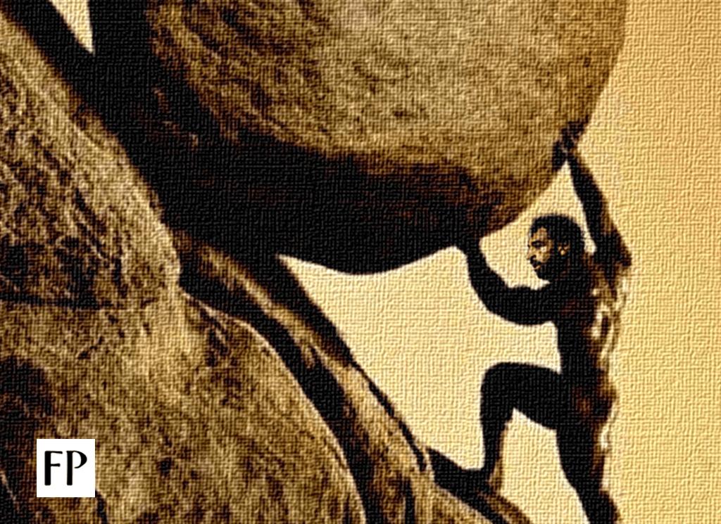 the myth of sisyphus epub